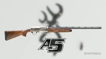 Browning A5 TV Spot, 'Hit 'Em With Your Best Shot' - Thumbnail 10