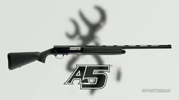 Browning A5 TV Spot, 'Hit 'Em With Your Best Shot' - Thumbnail 9