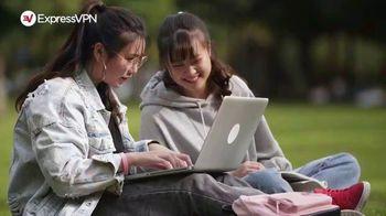 ExpressVPN TV Spot, 'Different Internet'