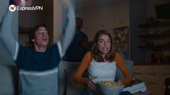 ExpressVPN TV Spot, 'Different Internet' - Thumbnail 9
