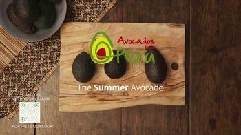 Avocados From Peru TV Spot, 'The Summer Avocado' - Thumbnail 1