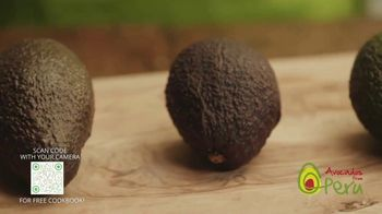 Avocados From Peru TV Spot, 'The Summer Avocado' - Thumbnail 3