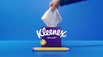 Kleenex TV Spot, 'For All the Moments' - Thumbnail 8