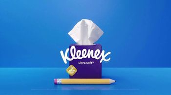 Kleenex TV Spot, 'For All the Moments' - Thumbnail 9