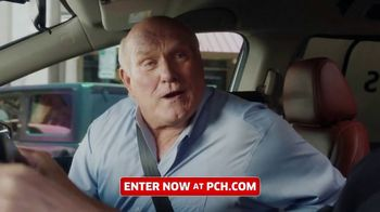 Publishers Clearing House TV Spot, 'Step on It' Featuring Terry Bradshaw - Thumbnail 6