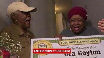 Publishers Clearing House TV Spot, 'Step on It' Featuring Terry Bradshaw - Thumbnail 7