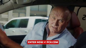 Publishers Clearing House TV Spot, 'Step on It' Featuring Terry Bradshaw - Thumbnail 8