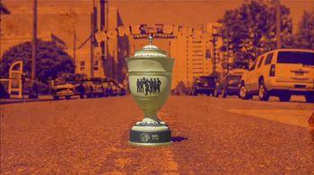 PGA TOUR TV Spot, 'World Golf Championships: 2020 FedEx St. Jude Invitational' - Thumbnail 7