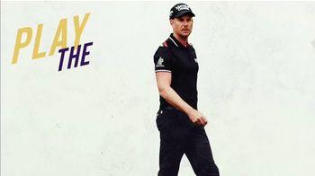 PGA TOUR TV Spot, 'World Golf Championships: 2020 FedEx St. Jude Invitational' - Thumbnail 8