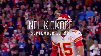 XFINITY TV Spot, 'Your Home for the Return of Live Sports' - 249 commercial airings
