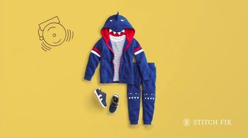 Stitch Fix TV Spot, 'Kids Are Picky'