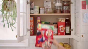 Kellogg's TV Spot, 'Kellogg's Feeding Reading Program'