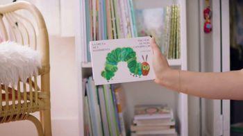 Kellogg's TV Spot, 'Kellogg's Feeding Reading Program' - Thumbnail 4