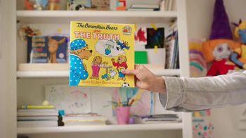 Kellogg's TV Spot, 'Kellogg's Feeding Reading Program' - Thumbnail 5