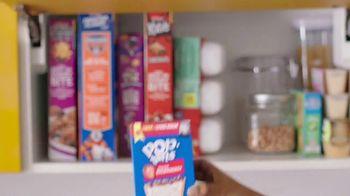 Kellogg's TV Spot, 'Kellogg's Feeding Reading Program' - Thumbnail 6