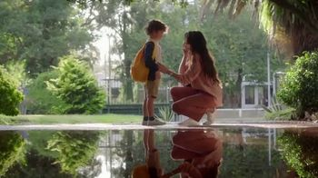 Kleenex TV Spot, 'Happy Tears and First Day Fears'