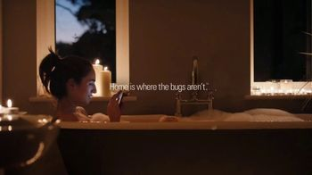 Orkin TV Spot, 'Home Is Where the Bugs Aren't: Earwig' - Thumbnail 4