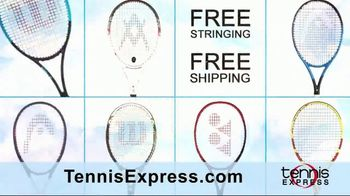 Tennis Express Prime Week TV Spot, 'Discounted Shoes, Apparel & Racquets' - Thumbnail 5