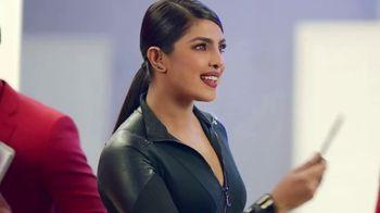 Pilot Pen G2 TV Spot, 'Unstoppable Is an Understatement' Featuring Priyanka Chopra, Song by Ian Post - Thumbnail 8