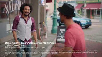 Volkswagen TV Spot, 'Un nuevo día' [Spanish] [T2] - Thumbnail 5