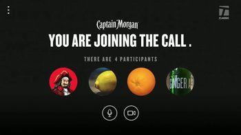 Captain Morgan TV Spot, 'Video Call: Testing' - Thumbnail 1