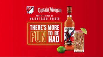 Captain Morgan TV Spot, 'Video Call: Testing' - Thumbnail 8