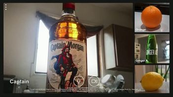 Captain Morgan TV Spot, 'Video Call: Testing'