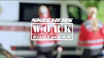 SKECHERS Work Footwear TV Spot, 'Trabajadores esenciales' [Spanish] - Thumbnail 1