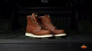 Thorogood Boots TV Spot, 'The Credit' - Thumbnail 7