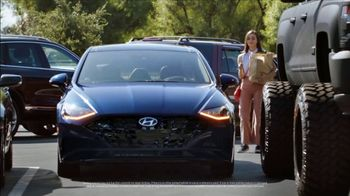 2020 Hyundai Sonata TV Spot, 'Remote Smart Parking Assist' [T2] - Thumbnail 2