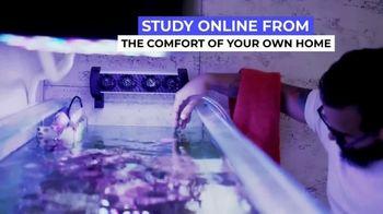 Animal Behavior College TV Spot, 'Aquarium Maintenance Career' - Thumbnail 7