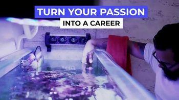 Animal Behavior College TV Spot, 'Aquarium Maintenance Career' - Thumbnail 8