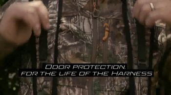 Hunter Safety System TV Spot, 'Odor Protection' - Thumbnail 4