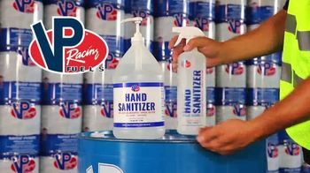VP Racing Fuels Hand Sanitizer TV Spot, 'Get Back to Work' - Thumbnail 8