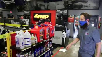 VP Racing Fuels Hand Sanitizer TV Spot, 'Get Back to Work' - Thumbnail 4