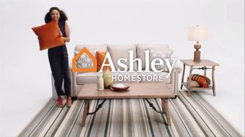 Ashley HomeStore Grand Reopening TV Spot, 'Up to 50 Percent Off or Zero Interest' - Thumbnail 1