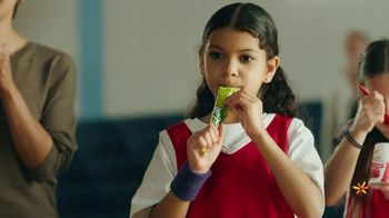 Yoplait TV Spot, '¡Es Yoplaitime!: Dunk' [Spanish]