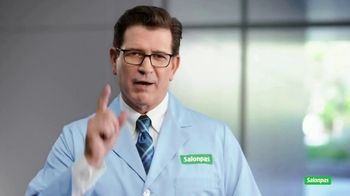 Salonpas Pain Relief Patch TV Spot, 'OTC Pain Relievers' - Thumbnail 3