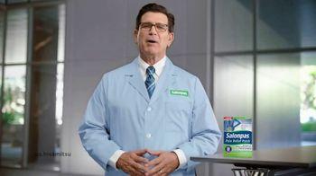 Salonpas Pain Relief Patch TV Spot, 'OTC Pain Relievers' - Thumbnail 7