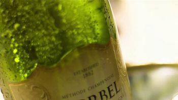 Korbel Brut TV Spot, 'Make It Gold' Song by Sister Sparrow - Thumbnail 5