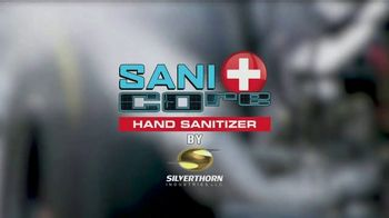 Silverthorn Industries SaniCOre TV Spot, 'Safe and Powerful' - Thumbnail 3