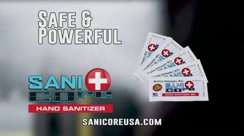 Silverthorn Industries SaniCOre TV Spot, 'Safe and Powerful' - Thumbnail 4