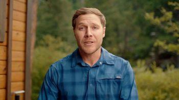 Pilot Precise Pens TV Spot, 'A&E: Driven By Precision' Featuring Zack Giffin - Thumbnail 6