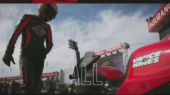 NHRA.TV TV Spot, 'All the Action: $129' - Thumbnail 4