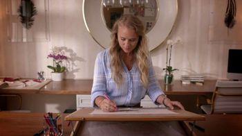 Pilot Precise Pens TV Spot, 'DIY Network: Bargain Mansions' Featuring Tamara Day - Thumbnail 1