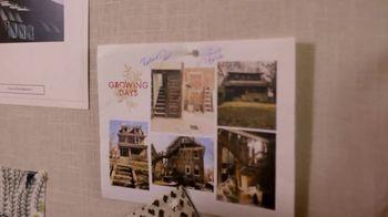 Pilot Precise Pens TV Spot, 'DIY Network: Bargain Mansions' Featuring Tamara Day - Thumbnail 2