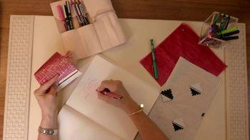 Pilot Precise Pens TV Spot, 'DIY Network: Bargain Mansions' Featuring Tamara Day - Thumbnail 5