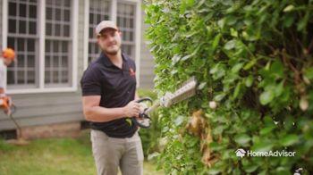 HomeAdvisor App TV Spot, 'Summer Getaway' - Thumbnail 4