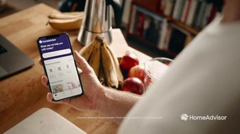HomeAdvisor App TV Spot, 'Summer Getaway' - Thumbnail 6