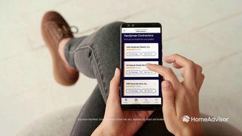 HomeAdvisor App TV Spot, 'Summer Getaway' - Thumbnail 7